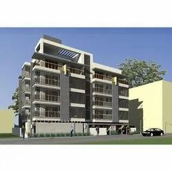 Residential Architectural Services, In Pan India