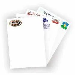 Business Letterhead Printing Service