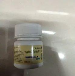 Voglibose Tablet