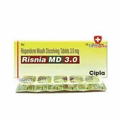 Risnia MD