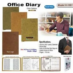 Office Diary H-1061 ( Small Size )