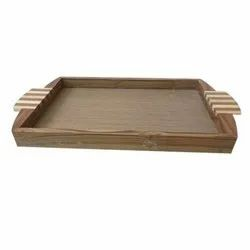 Restaurant Wooden Serving Tray