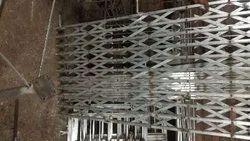 Iron Silver Gi colapsoul gate