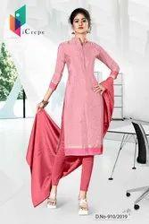 Uniform Salwar Kameez For Hotel Staff