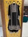 Party Wear Pakistani Designer Sharara Suits