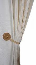 Curtain Magnetic Tieback