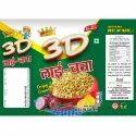 Princy Desi Lai Chana, Packaging Type: Pouch