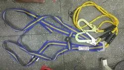 Rock Climbing Safety Ropes