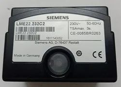 Siemens LME 22 Sequence Controller