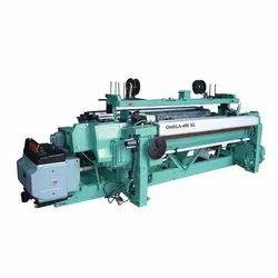 High Speed Jacquard Rapier Loom Machine
