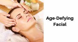 Age Defying Facial