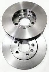 Brake disc for polo/vento
