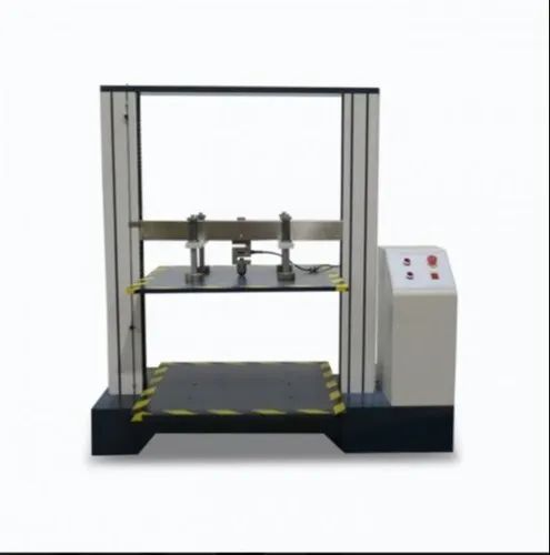 Paper and Packaging Testing Equipment