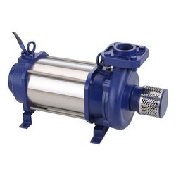 Horizontal Agriculture Openwell Pump
