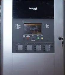 STX -1-Morley-IAS Half Loop Fire Alarm System - Grey