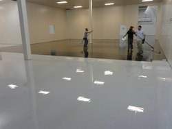 Residential and Commercial Flooring Work Service