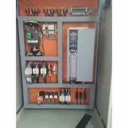 Prisan VFD Panels