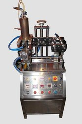 Semi-Automatic Tube Sealing Machines