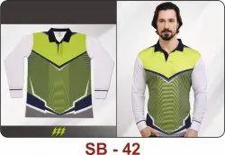 SB-42 Polyester T-Shirts