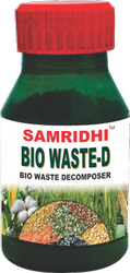 Samridhi Bio Decomposer