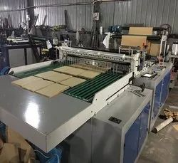 Color Coated Roll Sheet Cutting Machine