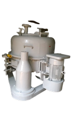 Top Discharge Industrial Centrifuge