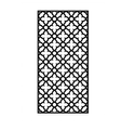 Laser Cutting Grill Vector