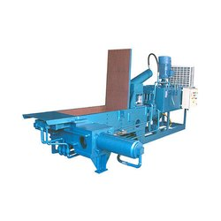 Hydraulic Metal Bailing Press