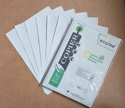 Eco Friendly Recycled Copier Paper