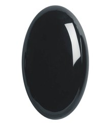 Kala Akeek Natural Black Onyx Gemstone