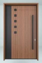 Bedroom Flush Door
