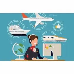 Business Pan India Travel Agents