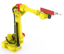 Robotic CO2 Laser Cutting Machine