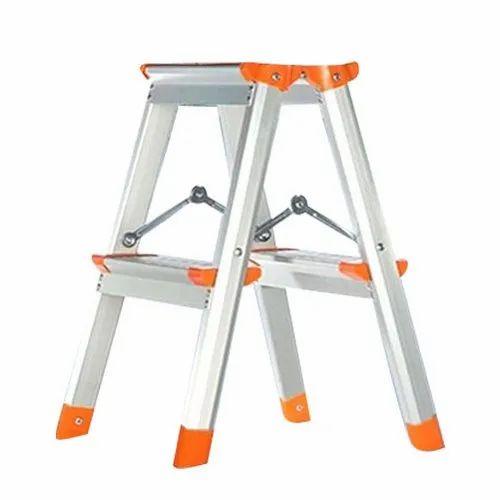 Peachy Kitchen Step Stool Size 2 2 5 H Feet Rs 500 Kilogram Lamtechconsult Wood Chair Design Ideas Lamtechconsultcom