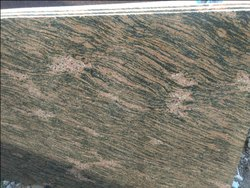 Slab Tiger Granite, Thickness: 15-20 mm