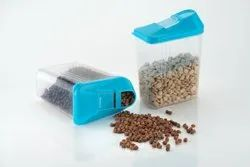 Easy Flow Storage Container and Cereal Dispenser 750ml