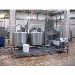 Ice Cream Plant for Turnkey Basis