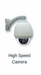 High Speed Camera Service