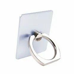 360 Degree Rotating Finger Ring Mobile Holder Stand for Mobile Phones & Tablets
