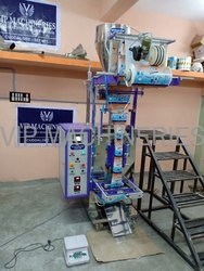 Washing Powder Packing Machines