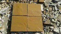 Golden Cobble Stone
