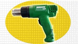 Hot Air Gun EMHG1800 : Poweremco