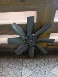 Air Foil Blade Fans