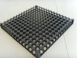 30 MM HDPE Drainage Cell