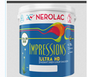 Nerolac Paint Impression Ultra Hd Paint