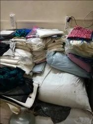 Fabric Stock Lot at Best Price in India