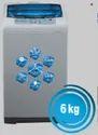 Vestar Ewmf60sgwh Eltech Washing Machine, Capacity: 6 Kg