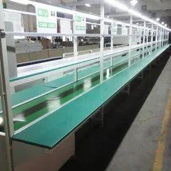 PCB Assembly Line Belt Conveyor