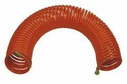 Nylon Spiral Coil
