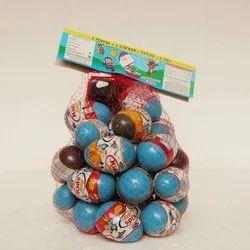 Juju Round Kids Joy Chocolate Candy